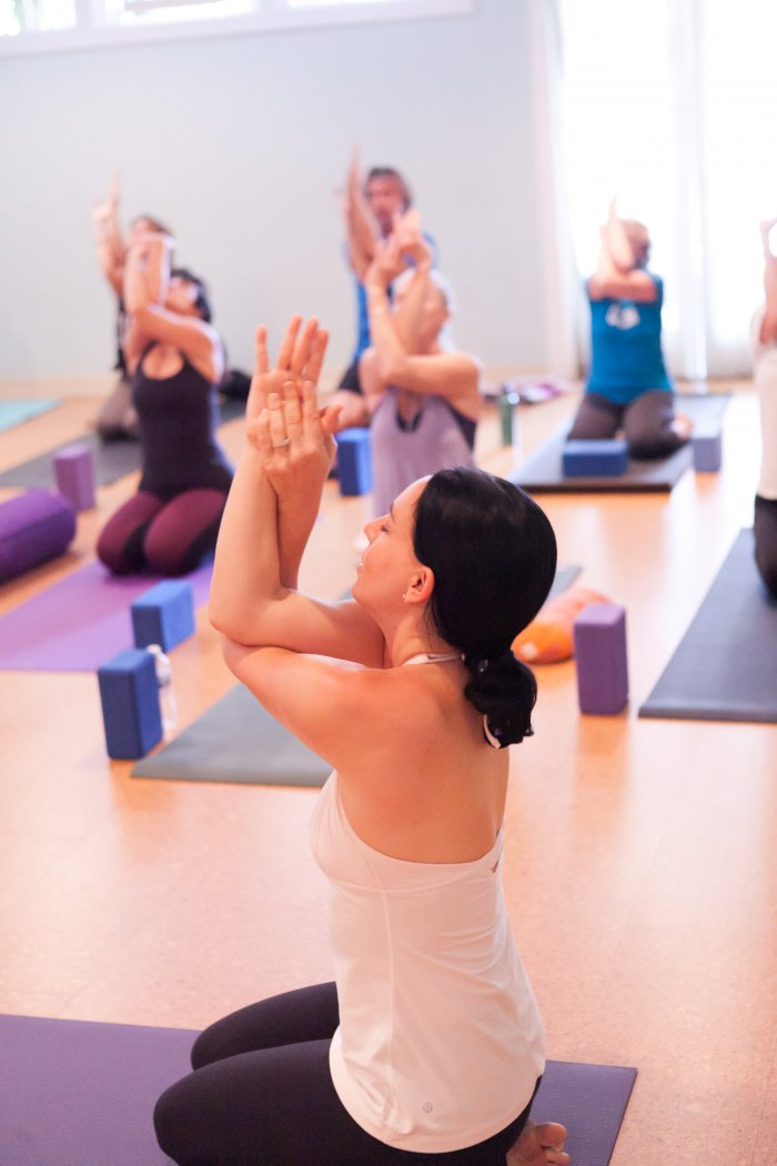 South Windermere Spotlight: Holy Cow Yoga Center - South ...